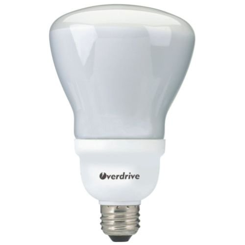 Overdrive 038, 65-Watts Equivalent Incandescent, 15W R30 ...