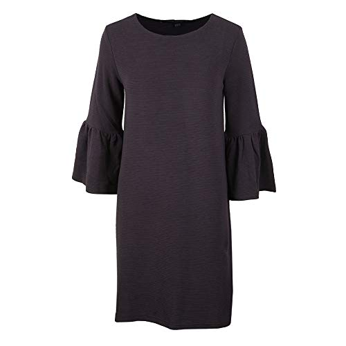 Kleid French Dress Blue 40 Blau Paros SLV Connection Sudan Flare Damen Utility arwpqxa0
