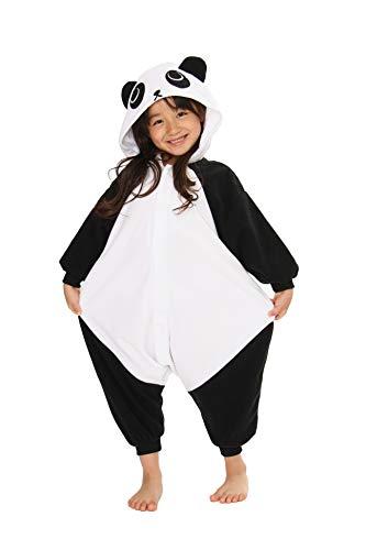 Panda Kids Kigurumi (5-9 Years)