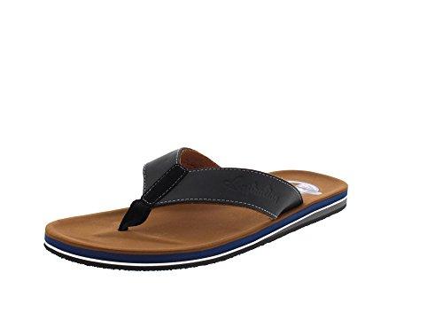 Australian Shoes - DOMBURG At Sea - Black