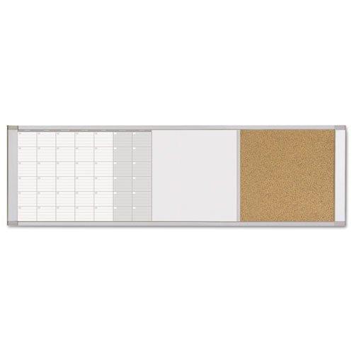 Carson Dellosa Magnetic Easel Style Dry Erase Board (XA429993700) by Carson-Dellosa