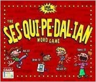 Download The Sesquipedalian Word Game: Act it! Draw it! Ad-Lib it! Guess it! (Laugh and Learn) PDF, azw (Kindle), ePub, doc, mobi