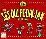 The Sesquipedalian Word Game: Act it! Draw it! Ad-Lib it! Guess it! (Innovative Games)