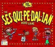 The Sesquipedalian Word Game: Act it! Draw it! Ad-Lib it! Guess it! (Innovative Games) PDF