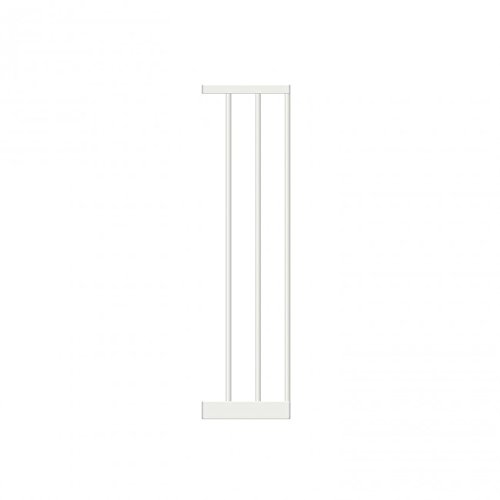 Callowesse Carusi 20cm Safety Gate Extension - White