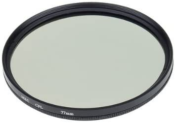 77mm MRC-UV Professional CPL Waterproof Slim Circular Polarizing Filter