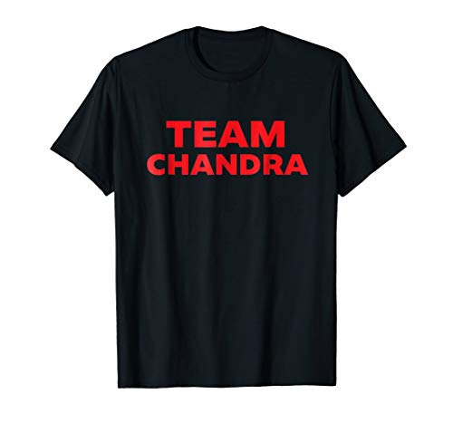 (Team Chandra Red Magic Funny Shirt for Men Women and Kids)