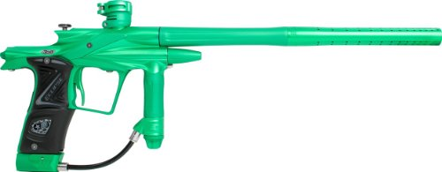 - Planet Eclipse 2011 Ego 11 Ego11 Paintball Marker - LE Solid Green / Green