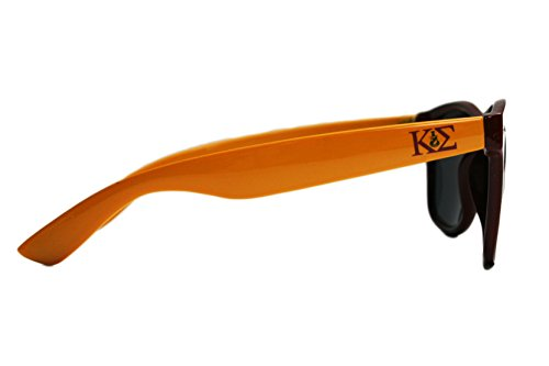 Kappa Sigma Fraternity Sunglasses Greek Beach Sunny Day Officially - Repair Eyewear National