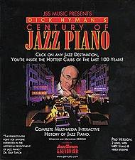 Dick Hyman's Century of Jazz Piano