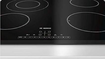 Kaitlentė Bosch PKF651FP1E Serie | 6, Elektrinė kaitvietė ...