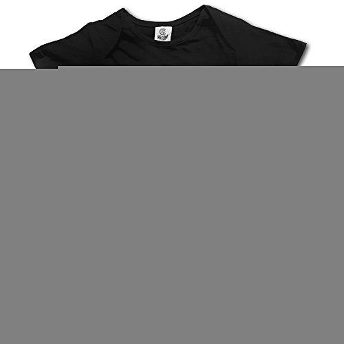 Price comparison product image DW Baby Teenage Mutant Ninja Turtles Short Sleeve Bodysuits Black 18 Months
