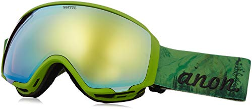 Anon Lens - Anon Women's WM1 Goggle with MFI Mask