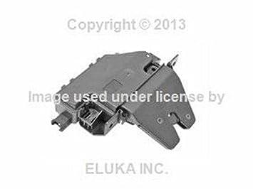 Amazon com: BMW Genuine Trunk Lid Lock Actuator for 320i 323Ci 323i