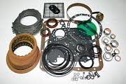 GM TH350 REBUILD KIT 1969-86 OVERHAUL BORG FRICTIONS STEELS FILTER MODULATOR AND BAND