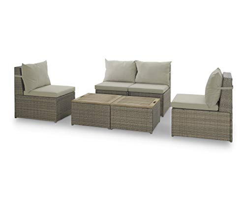 Sunset Garden Grande Vista Outdoor Furniture Set