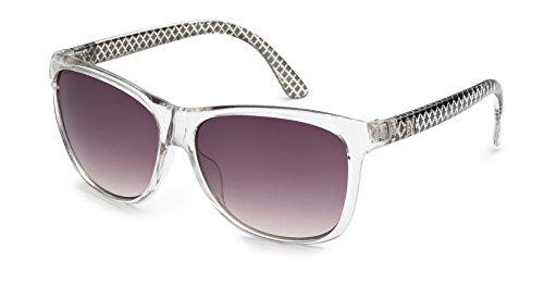 Eason Eyewear Womens Wayfar Fashion Sunglasses - Wayfar Sunglasses