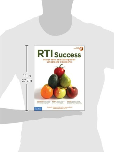 RTI Success: Proven Tools and Strategies for Schools and Classrooms