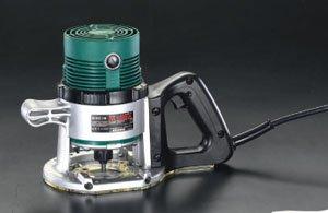 エスコ 6mm/8mm/12mmルーター EA803AC  B002OGBNB8
