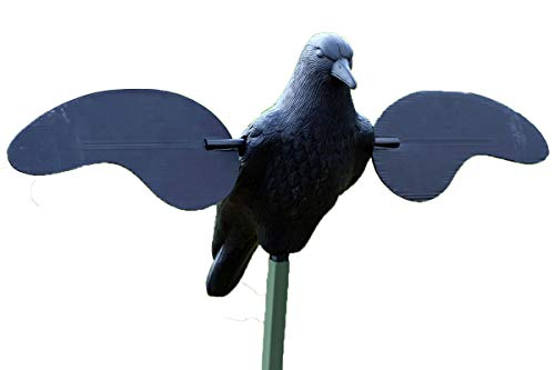 Mojo Decoys HW2402 Mojo Crow