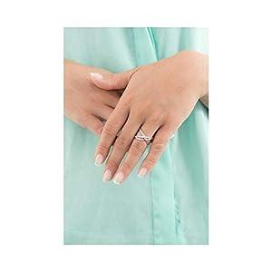 anello donna gioielli Brosway Ribbon trendy cod. BBN32
