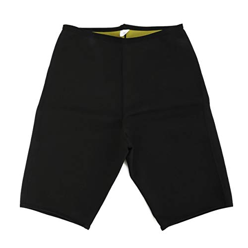 di Brucia Unisex Stretching Fitness Il Pantalone Gli Snellente Atleti Pantofola per Peso Neoprene Perdita in per Super Il Il Grassi Detectoy Corpo Pantaloncini per R4UvxX