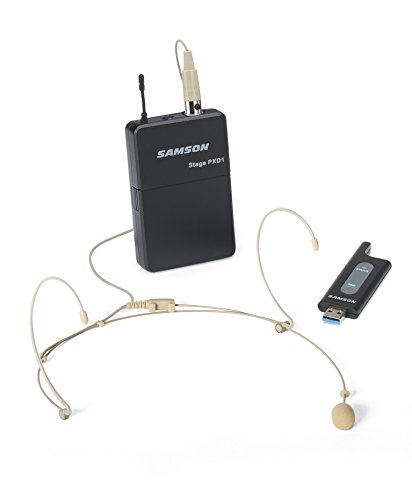 Headset Wireless Transmitter - 1