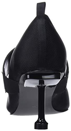Con Tira Negro Zapatos Para nix De C43566 Sixtyseven Tobillo Mujer 79778 wER6qwTO