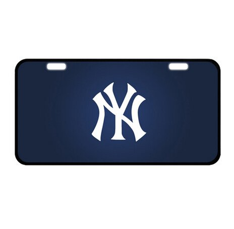 Yankees Home Plate - 5