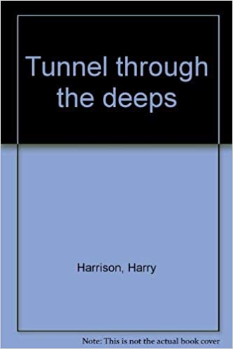 Tunnel Through the Deeps