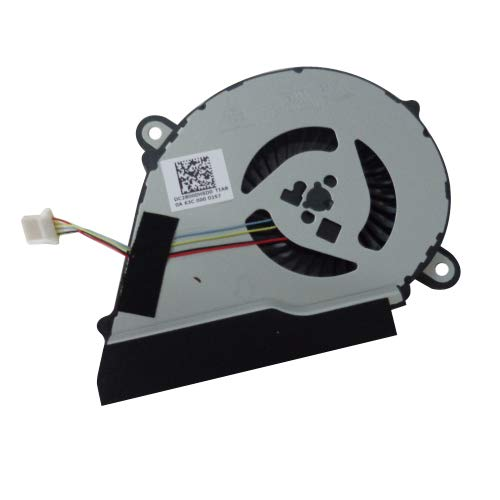 Acer Aspire ES1-523 ES1-532 ES1-572 Gateway NE527 Laptop CPU Cooling Fan 23.GD0N2.001