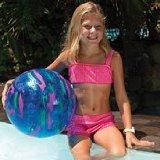 Swimline Printed Beach Ball - Printed Beach Balls