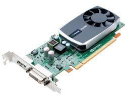 PNY NVIDIA Quadro 600 gráfica de bajo Perfil Card- vcq600-t ...