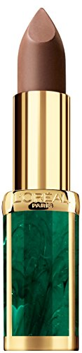 L'Oreal Paris Cosmetics X Balmain Lipstick, Glamazone