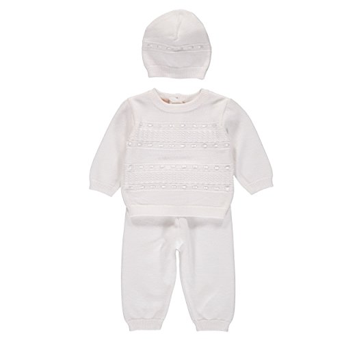 Boutique Collection Piece Christening Outfit