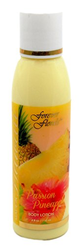 Lotion, 4 Oz. Passion Pineapple
