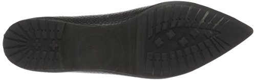 Laurèl Ladies Slippers Black (900)