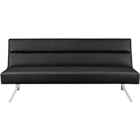 - New Quality Modern Luxury Futon Leather Memory Foam Sofa Loveseat Couch Furniture Living Room Office Home