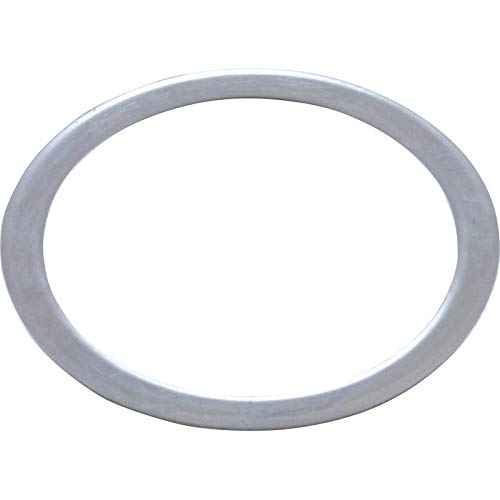 Waterway Plastics 806105149145 Stainless Escutcheon Neck Jet