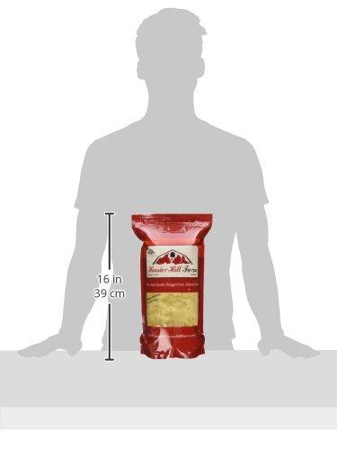 Hoosier Hill Farm Nutritional Yeast Flakes, Gigantic 3 pound bag by Hoosier Hill Farm (Image #6)