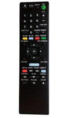 bdve3100 remote - 1