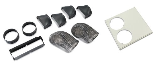 Rack Air Removal Unit Sx Ducting Kit for 24 Ceiling Tiles (Air Removal Units)