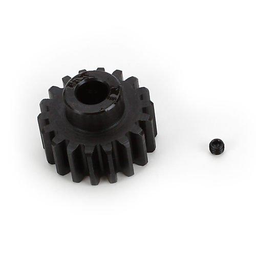 Castle Creations 010-0065-26 CC Pinion 18T-Mod 1.5 Hardened Vehicle Parts -