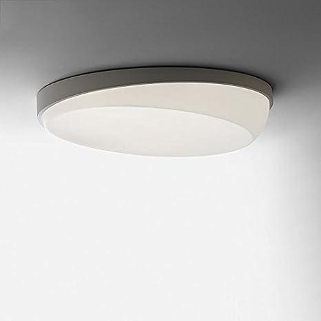salle de bains Plafonnier Plafonnier LED   Lumière ronde ...