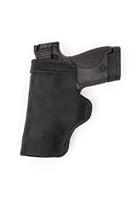 Pro Carry Concealed Carry Gun Holster Taurus Pt111 140 145 Sig Arms P225 Lt Blk Rh