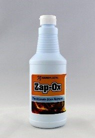 Zap-Ox (12-Pack) is a unique cleaner that removes rust, o...