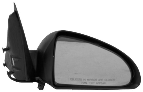 olet Malibu Passenger Side Mirror Outside Rear View (Partslink Number GM1321287) (Malibu Side View Mirror)