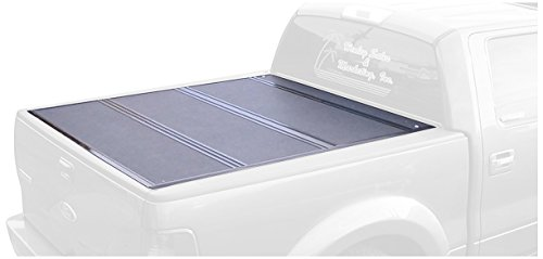 BAK 26307 BakFlip G2 Truck Bed Cover