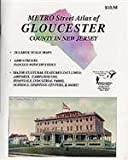 img - for Metro Street Atlas of Gloucester County in New Jersey book / textbook / text book