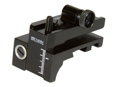Williams Diopter Sight by Air Venturi: Amazon co uk: Sports